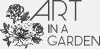 Art in a Garden Logo